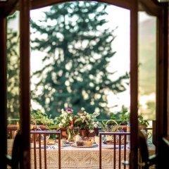 Отель Castle Park Албания, Берат - отзывы, цены и фото номеров - забронировать отель Castle Park онлайн фото 6