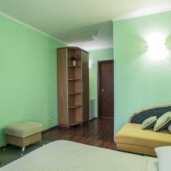 Гостиница My City on Pushkina 2* Номер Комфорт с различными типами кроватей фото 3