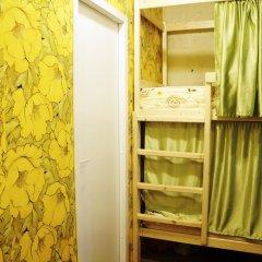 Хостел Браво Кровать в общем номере фото 18