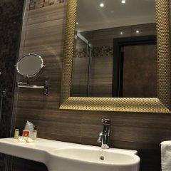 Comfort Hotel Fiumicino City 4* Стандартный номер с различными типами кроватей фото 5
