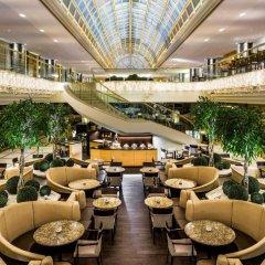 Vienna Marriott Hotel питание фото 2