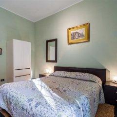 Отель Dimora Santa Giuliana Италия, Рим - отзывы, цены и фото номеров - забронировать отель Dimora Santa Giuliana онлайн комната для гостей фото 3