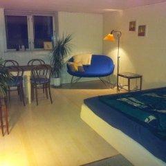 Отель Lisbeths Bed & Breakfast комната для гостей фото 3