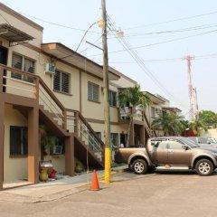 Apart Hotel Pico Bonito 3* Апартаменты с различными типами кроватей фото 3