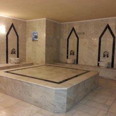 Отель Alanya Penthouse сауна