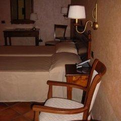 Il Podere Hotel Restaurant 4* Стандартный номер фото 17