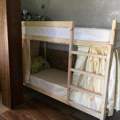Хостел Hanse Кровать в общем номере фото 6