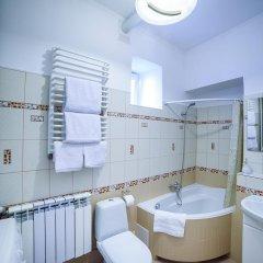 Гостиница Romantik Suite in Center ванная