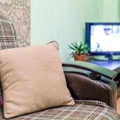 Гостиница Theatralna 7, new Львов комната для гостей фото 4