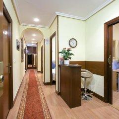 Отель Pension San Jeronimo спа фото 2