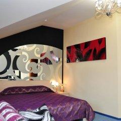 Гостиница Селена 4* Полулюкс с различными типами кроватей фото 7