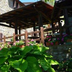 Отель Agriturismo Flora Поппи