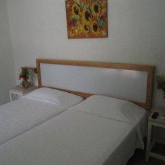 Hotel Olinalá Diamante 3* Стандартный номер с двуспальной кроватью фото 4