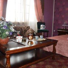 Гостиница Камея 3* Люкс разные типы кроватей фото 5