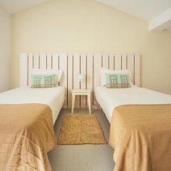 Отель Obidos Lagoon Wellness Retreat 4* Апартаменты разные типы кроватей фото 17