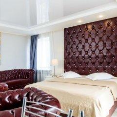 Апарт-отель Кутузов 3* Улучшенные апартаменты с различными типами кроватей фото 40