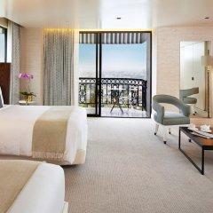Отель London West Hollywood at Beverly Hills комната для гостей фото 5