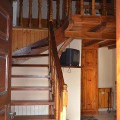 Отель Zlatniyat Telets Guest Rooms удобства в номере фото 2