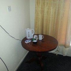 Отель The Ram's Lodge 2* Стандартный номер с различными типами кроватей