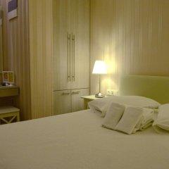 Phidias Hotel 3* Номер категории Эконом фото 9