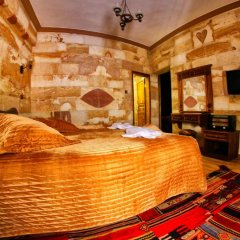 Akuzun Hotel 3* Стандартный семейный номер с двуспальной кроватью