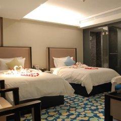 Yingshang Fanghao Hotel 3* Представительский номер с 2 отдельными кроватями фото 9