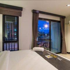 Отель The Rich Sotel 3* Стандартный номер с различными типами кроватей фото 2