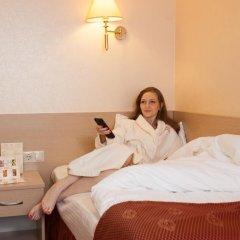 Амакс Премьер Отель Стандартный номер разные типы кроватей фото 22