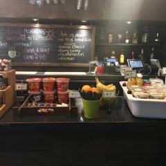 Avenue Suites-A Modus Hotel питание