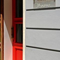 Отель Semeli Hotel Греция, Афины - отзывы, цены и фото номеров - забронировать отель Semeli Hotel онлайн балкон