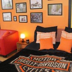 Апартаменты Apartments Harley Style Студия с различными типами кроватей фото 10