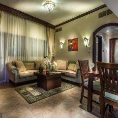 First Central Hotel Suites 4* Люкс с различными типами кроватей фото 10