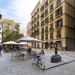 Апартаменты Olles Apartment Барселона фото 2