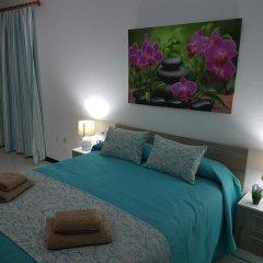 Отель Villa Samba комната для гостей фото 5