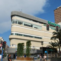 Отель Estudiotel Alicante фото 2