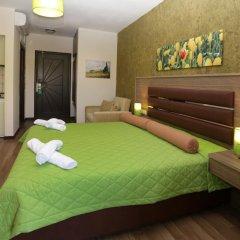 Отель Garden комната для гостей фото 4