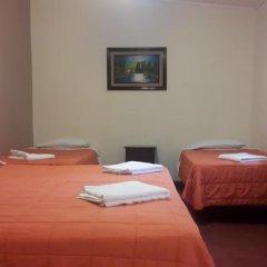 Отель La Posada Copan Копан-Руинас спа