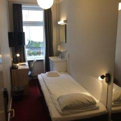 City Hotel Nebo 2* Апартаменты с различными типами кроватей