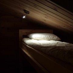 Your Хостел Кровать в общем номере фото 6