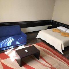 Отель Iliria Албания, Тирана - отзывы, цены и фото номеров - забронировать отель Iliria онлайн удобства в номере