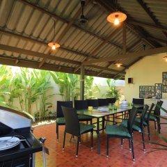 Отель The Snug Airportel Таиланд, Такуа-Тунг - отзывы, цены и фото номеров - забронировать отель The Snug Airportel онлайн фото 2