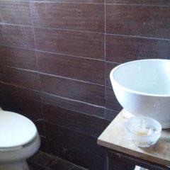 Отель B&B Aldama ванная фото 2