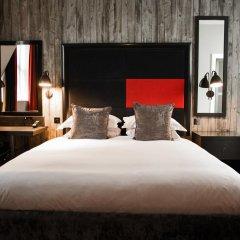 Отель Malmaison Manchester 4* Стандартный номер с двуспальной кроватью фото 6