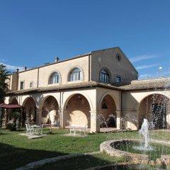 Отель Parco Dei Templari Италия, Альтамура - отзывы, цены и фото номеров - забронировать отель Parco Dei Templari онлайн
