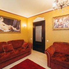 Апартаменты Apartments Lux in city center Lviv комната для гостей фото 4