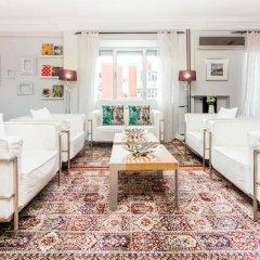 Апартаменты Apartment Castellana Design Deluxe интерьер отеля