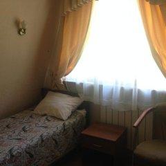Мини-отель Фламинго Красная Поляна комната для гостей фото 4