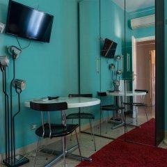 Отель B&B Anni 50 2* Стандартный номер с различными типами кроватей фото 4