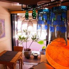 Отель Costel Minoshima Хаката интерьер отеля фото 2