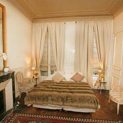 Отель Large 2 Bedrooms Latin Quarter (338) спа